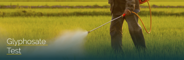 How to test for Glyphosate & Consult with Dr. Morgan